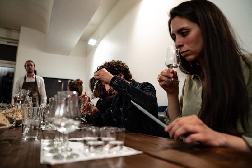 Gin Tasting & Blending Workshop @ Superbude